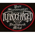 Turbocharged - Pure Scandinavian Death Punk Metal