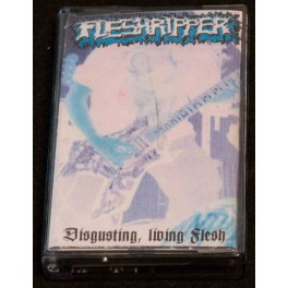 Fleshripper (DE) - Disgusting, Living Flesh