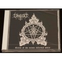 Ungod (DE) - Circle Of The Seven Infernal Pacts