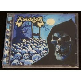 Axecutor (BG) - Aggressive Extermination