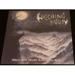 Witching Hour (DE) - Where Pale Winds Take Them High MLP