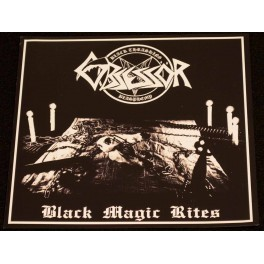 Obsessör (DE) - Black Magic Rites - black