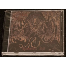 Nocturnal Witch (DE) - Summoning Hell CD