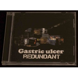 Gastric Ulcer (AT) - Redundant