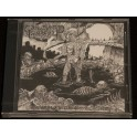 Graveyard Ghoul (DE) - Tomb Of The Mouldered Corpses CD