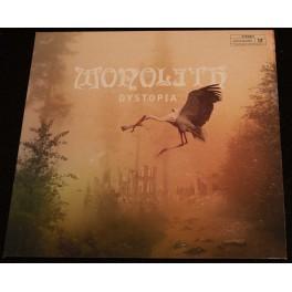 Monolith (DE) - Dystopia LP
