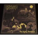 Graveyard Ghoul (DE) - The Living Cemetary LP