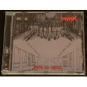 Extirpation (IT) - Reverse The Reality CD