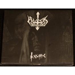 Black Horizonz (DE) - Koma DIGIPAK