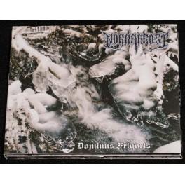 Nordafrost (DE) - Dominus Frigoris DIGIPAK