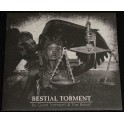Goat Torment / The Beast (BE) - Bestial Torment 7""