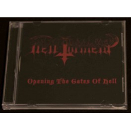 Hell Torment (PE) - Opening The Gates Of Hell