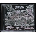 Obscyria (SE) - Nefarious Sanctuary CD