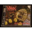 Hirax (US) - Not Dead Yet