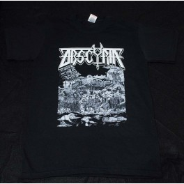 Obscyria (SE) - Nefarious Sanctuary Shirt