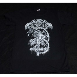 Slaughter Messiah (BE) - Putrid Invokation T-Shirt