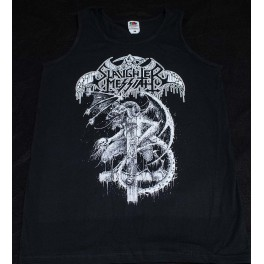 Slaughter Messiah (BE) - Putrid Invokation Muscle Shirt