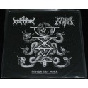 Deiphago / Ritual Combat (PH/US) - Accept The Mark Split-MLP