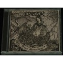 Erazor (DE) - Dust Monuments CD