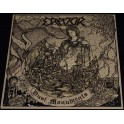 Erazor (DE) - Dust Monuments LP