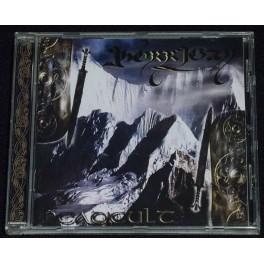 Morrigan (DE) - Headcult CD