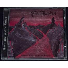 Zarathustra (DE) - Heroic Zarathustrian Heresy MCD