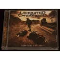 Lacerated And Carbonized (BR) - Homicidal Rapture