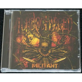 Turbocharged (SE) - Militant CD