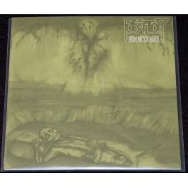 Pugnator (DK) - Iron Messenger EP