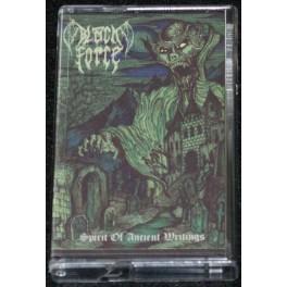 Black Force (DE) - Spirit Of Ancient Writings MC