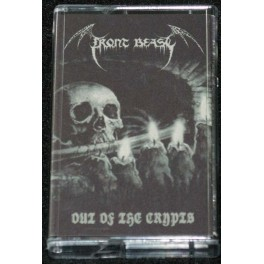 Front Beast (DE) - Out Of The Crypts MC