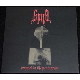 Spite (US) - Trapped In The Pentagram 7""