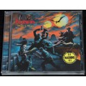 Iron Kobra (DE) - Might & Magic CD