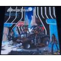 Midnight Priest (PT) - Midnight Steel LP