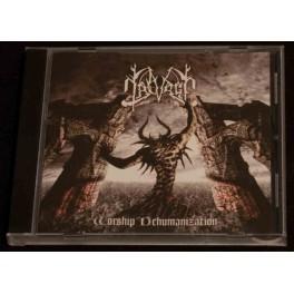 Nalvage (IT) - Worship Dehumanization