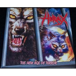 Hirax (US) - The New Age Of Terror LP