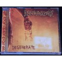 Ass To Mouth (PL) - Degenerate CD
