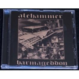 Alehammer (UK) - Barmageddon