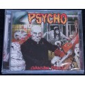 Psycho (US) - Chainsaw Priest CD