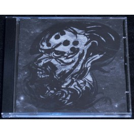 The Inner Abyss (DE) - Outer Space CD