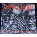 Infant Death (NO) - Funeral Massacre 7""