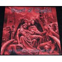 Scent Of Death (ES) - Of Martyr´s Agony and Hate LP