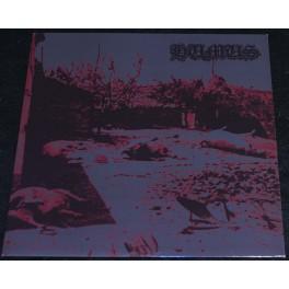 Humus (IT) - Humus LP