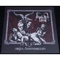 Thou Art Lord (GR) - Orgia Daemonicum LP