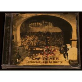 Oltretomba (IT) - The Death - Schieràti Con La Morte