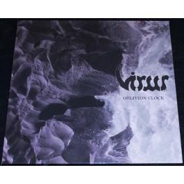Virus (NO) - Oblivion Clock LP