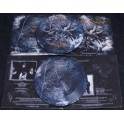 "Varathron / Den Saakaldte (GR/NO) - Old Demons Rise 7"" Gatefold Picture"