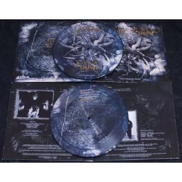 """Varathron / Den Saakaldte (GR/NO) - Old Demons Rise 7"""" Gatefold Picture"""