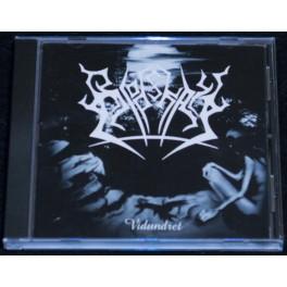 Blodskald (SE) - Vidundret CD