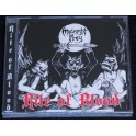 Midnight Prey (DE) - Rite Of Blood CD